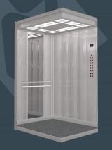 K103 Şahıs Asansörü