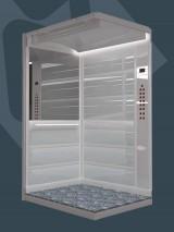 K302 Şahıs Asansörü