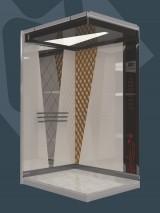 K303 Şahıs Asansörü
